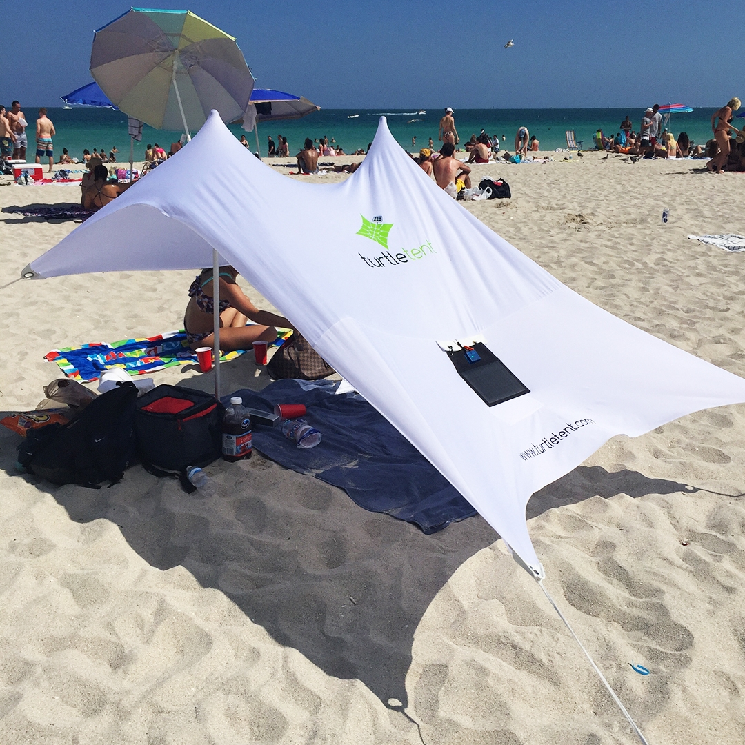 Sale White Turtle Tent ... & Lime Green Turtle Tent -